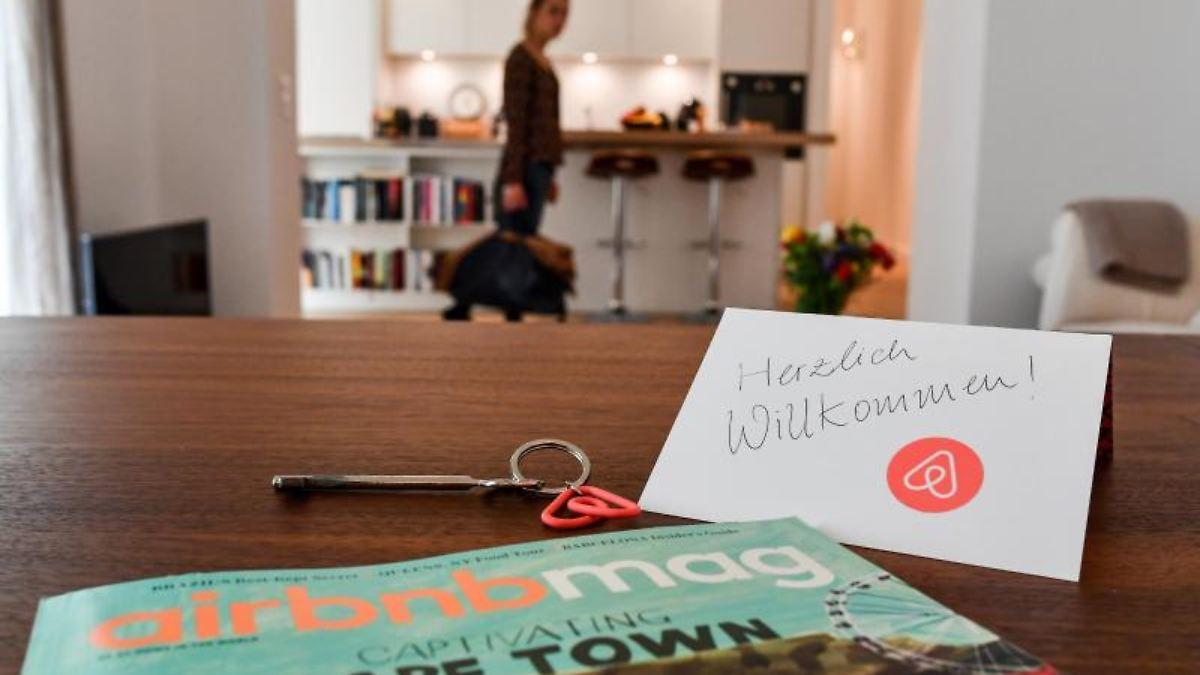 Was Airbnb-Gastgeber wissen müssen