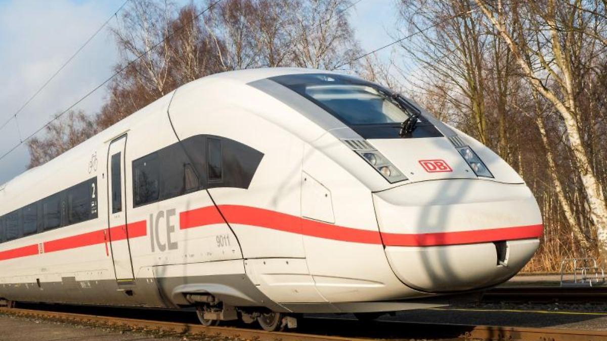 Strecke zwischen Hamburg-Hauptbahnhof und Harburg gesperrt - n-tv NACHRICHTEN