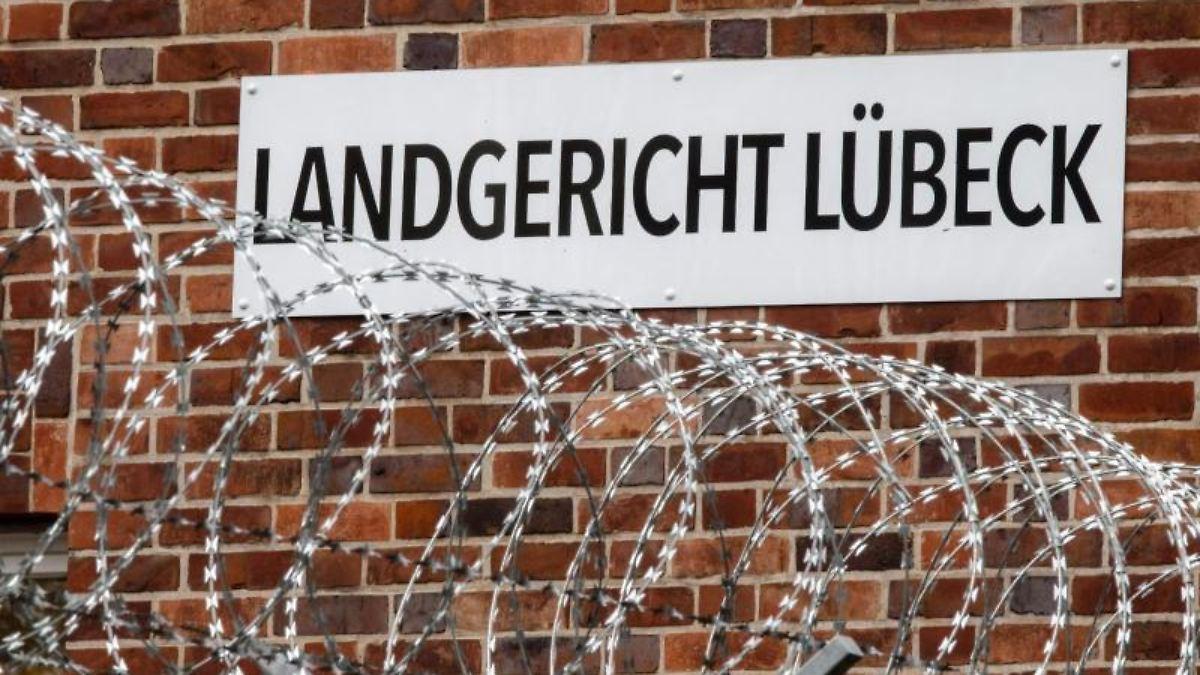 Hamburg & Schleswig-Holstein:Prozess um Mord an Freundin: Gerichtsurteil erwartet - n-tv NACHRICHTEN