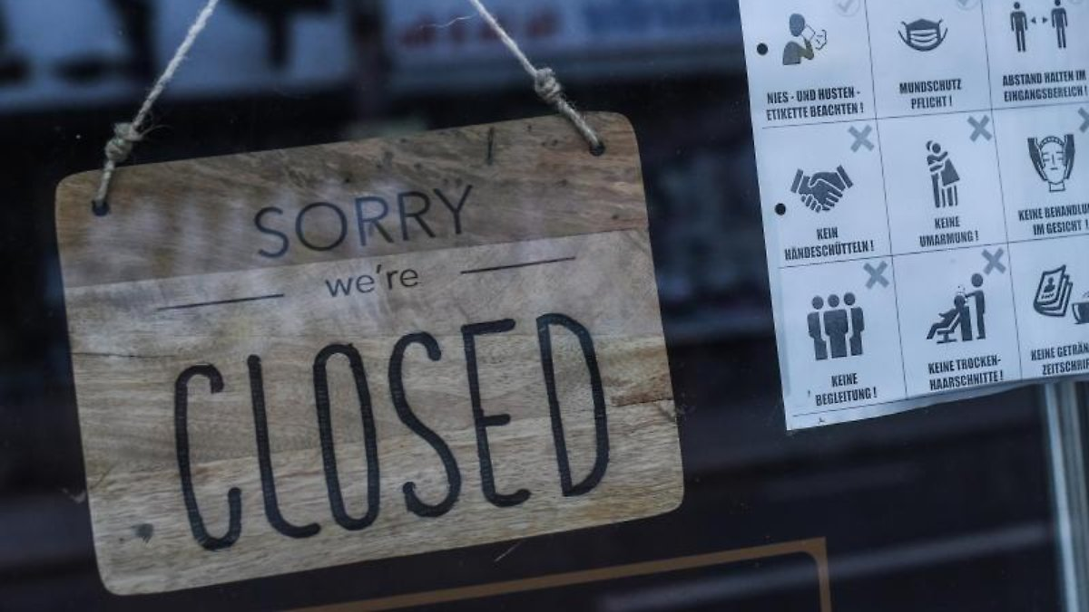 Die Beschlüsse im Überblick:Geschäfte dürfen erst ab Inzidenz von 35 öffnen - n-tv NACHRICHTEN