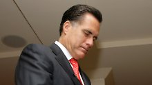 Über seinen Glauben spricht Romney nur ungern.