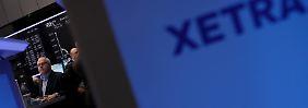 Ein Königreich für Stift und Zettel: Ohne Xetra läuft nicht mehr viel an der Börse.