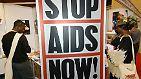 Welt-AIDS-Tag 2009: Tödliches Virus