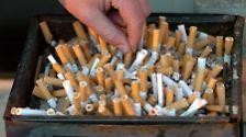 """Gefährliches Laster: """"Rauchen kann tödlich sein"""""""
