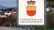 Liechtenstein: Zwergstaat und Steuerparadies