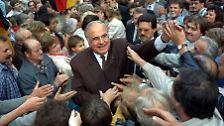 Kanzler einer ganzen Generation: Helmut Kohl