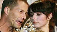 """Im Dezember 2007 war sie noch in Til Schweigers Beziehungs-Komödie """"KeinOhrHasen"""" zu sehen und gab zusammen mit diesem Tipps zum Oralverkehr."""