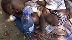 Malaria, Tuberkulose, Aids: Die schlimmsten Krankheiten der Menschheit