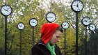 Die Uhren werden um 3.00 Uhr um eine Stunde auf 2.00 Uhr zurückgestellt.