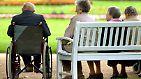 Früher ging man davon aus, dass Bluthochdruck bei älteren Menschen normal ist.