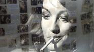 """""""Ich verschwende mich"""": Romy Schneiders Todestag"""