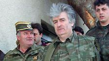 Die nutzte er zum Aufbau einer Privatarmee, mit der auch die NATO den direkten Kampf scheute.