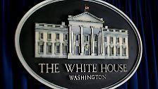 Machtzentrum mit Kino: Das Weiße Haus