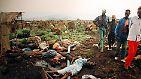 Eine Welle von Hass und Gewalt überrollt 1994 Ruanda - 100 Tage lang wütet ein grausamer Völkermord in dem zentralafrikanischen Staat.