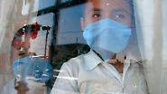 Angst vor einer Pandemie: Die Schweinegrippe geht um