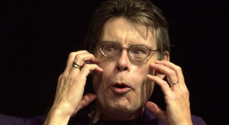 Für ernsthafte Literaten ist Stephen King ein rotes Tuch, ein Alptraum, der wahre Horror.