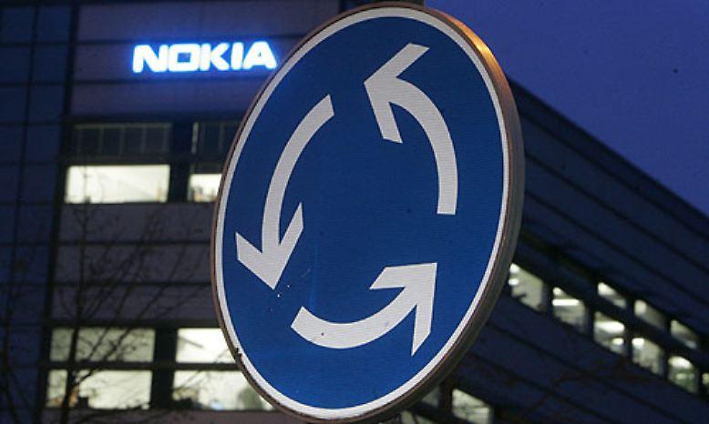 Nokia dreht im Bochumer Werk das Licht aus. Der Standort wird nach Rumänien verlagert.