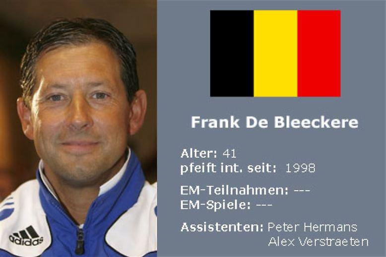 Kurzvorstellung: Die EM-Schiedsrichter 2008