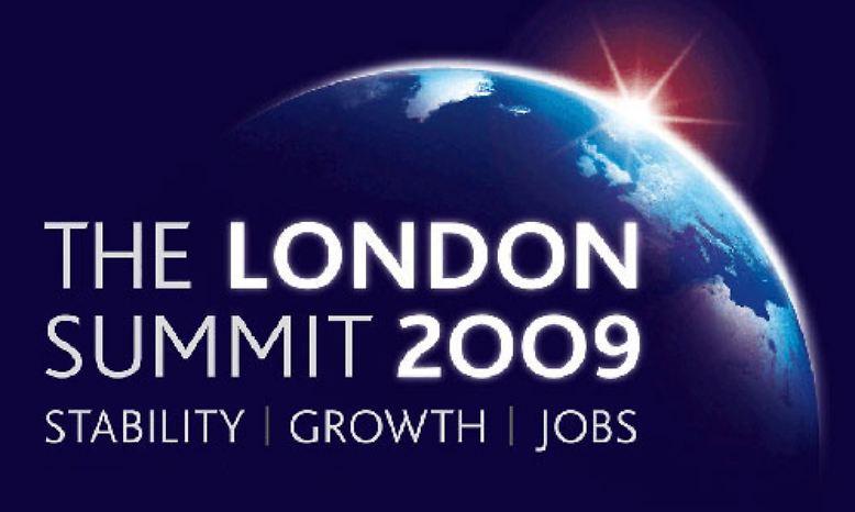 """Die """"Gruppe der 20"""" (G-20) verbindet die stärksten Industrienationen der Welt mit den aufstrebenden Volkswirtschaften."""