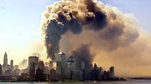Die Anschläge vom 11. September trafen die USA in ihrem Innersten.