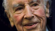 Albert Hofmann, der Entdecker des LSD, starb am 29. April 2008 im Alter von 102 Jahren.