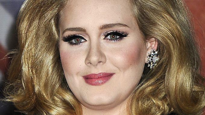 """Adele wird den """"Skyfall""""-Titelsong bei den Oscars singen."""