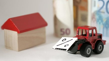 immobilienkauf fast ohne eigenkapital verbrauchersch tzer warnen vor leichtsinn n. Black Bedroom Furniture Sets. Home Design Ideas