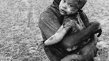 Feiern zum 40. Jahrestag: Der Vietnamkrieg - das Trauma der USA