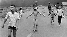 Das US-amerikanische Trauma: Der Vietnamkrieg