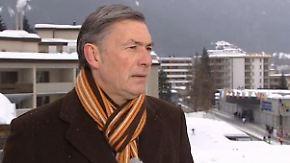 """Martin Wittig über Europas Zukunft: """"Das Allerschlimmste ist vorbei"""""""