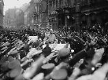 Hitlers Komplizen: Die Mär von der kollektiven Schuld