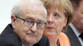 """Schwarz-Gelb ein """"tot gerittenes Pferd"""": CDU-Politiker suchen Distanz zur FDP"""