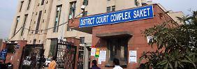 Der eigentliche Prozess beginnt erst, wenn das Gericht entschieden hat, welche Anklagepunkte zugelassen werden.