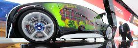 Nichts ist unmöglich ...: Toyota lässt VW abblitzen