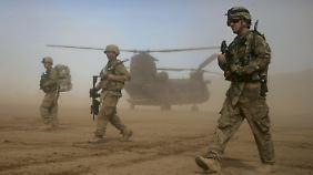 Die USA agieren schon heute in Kriegen nicht mehr nur mit Boden- und Lufttruppen. Anschläge auf die digitale Infrastruktur eines Landes oder einer Organisation gehören längst zum militärischen Repertoire.