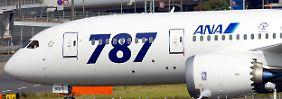 """Lockerte Japan Sicherheitsstandards?: Neue Gerüchte um """"Dreamliner"""""""