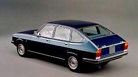 Einst standen die Fahrzeuge von Lancia für sportliche Eleganz.
