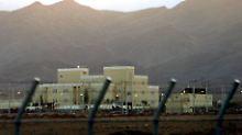 """""""Stuxnet war eine Hobby-Aktion"""": Die scharfe Cyber-Atombombe im Iran"""
