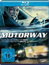 """""""Motorway"""" ist auf DVD und Blu-ray bei Senator erschienen."""