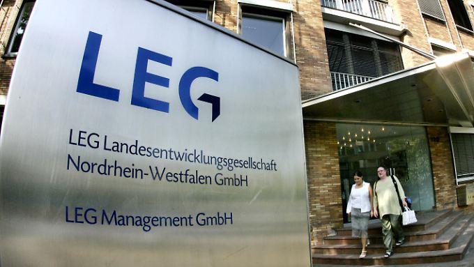 Die zuvor landeseigene Immobiliengesellschaft hatte Anfang 2013 ihr Börsendebüt gefeiert.
