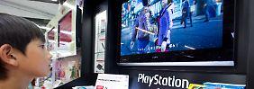 Das Warten hat ein Ende: Sony stellt neue Playstation vor