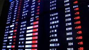 Investition mit Gefahren: Lohnt sich Einstieg in japanischen Markt?