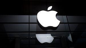 Themenseite: Apple