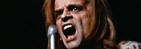 Klaus Kinski genoss die Rolle des Bösewichts.
