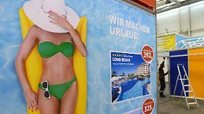 Kreuzfahrten boomen: Deutsche geben mehr für Urlaub aus