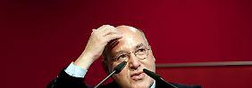 Verhältnis zur Stasi: Gysi streitet Vorwürfe ab