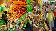 """""""Zauberhaftes Deutschland"""" donnert in Rio: Stadt am Zuckerhut vergibt Krone"""