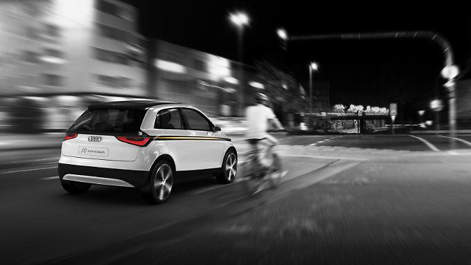 Die für 2015 geplante Einführung des neuen Audi A2 als Elektroauto ist bis auf weiters gestoppt.