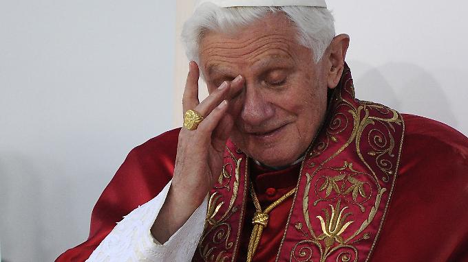 Das Pontifikat Joseph Ratzingers wird vielen in negativer Erinnerung bleiben.