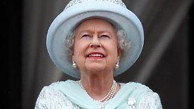Elizabeth II. hat das Recht, die Namen der Thronfolger zu bestimmen.